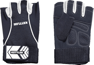 KETTLER 07372-110 TRAINING GLOVES MAN BASIC (L), Trainingshandschuhe