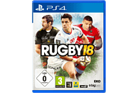Rugby 18 [PlayStation 4]