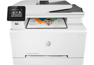 Laser Entfernungsmesser Saturn : Hp in multifunktionsdrucker color laserjet pro m fdw laser