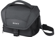 SONY Alpha 5100 Kit Systemkamera 24.3 Megapixel mit Objektiv 16-50 mm f/5.6, 7.62 cm Display   Touchscreen, WLAN