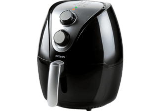 DOMO Multicuiseur - Friteuse Deli-Fryer (DO510FR)
