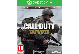 ACTIVISION Call Of Duty WW II Pro Edition Xbox One