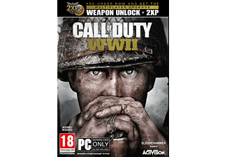 ACTIVISION Call Of Duty WW II Pro Edition PC