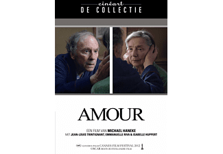 Amour (Collection) DVD