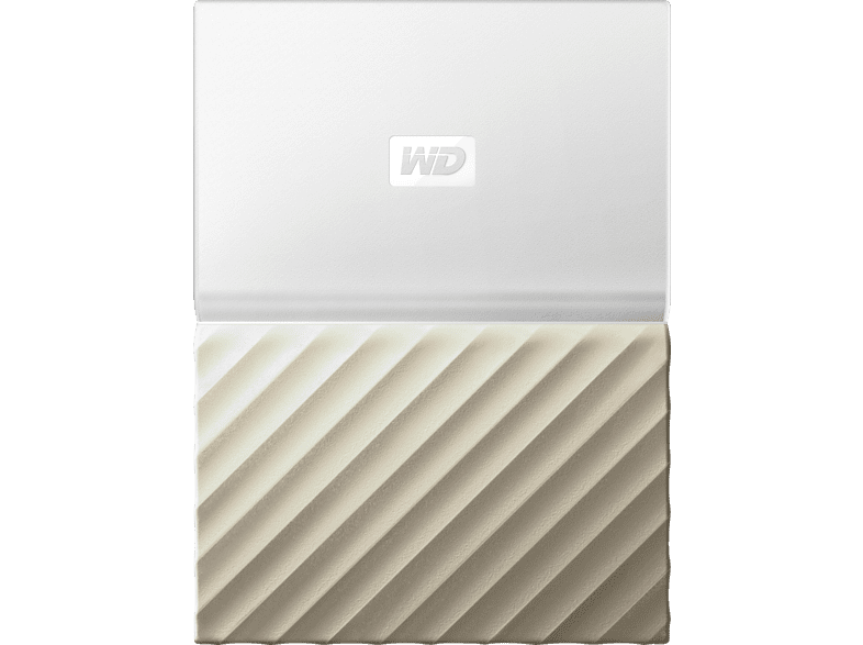 WD My Passport™ Ultra, 4 TB HDD, 2.5 Zoll, extern