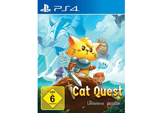 Cat Quest - PlayStation 4