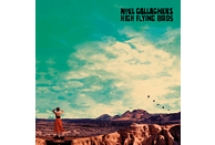 Noel Gallagher's High Flying Birds - Who Built The Moon?-Deluxe [CD]
