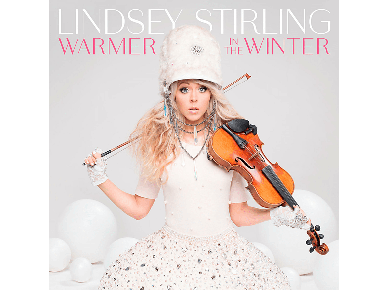 Lindsey Stirling - Warmer In The Winter [CD]