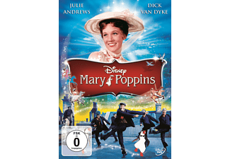 Mary Poppins - Special Collection - (DVD)