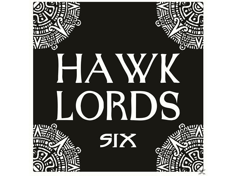 Hawklords - Six [CD]