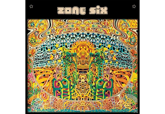 Zone Six - Zone Six (Lim.Ed./Coloured Vinyl) - (Vinyl)