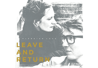 Plebeian Love - Leave And Return - (CD)