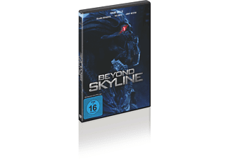 Beyond Skyline - (DVD)