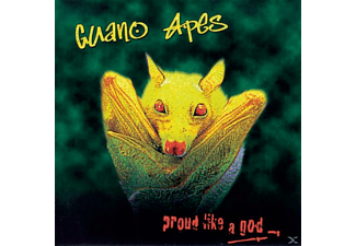 Guano Apes - Proud Like a God - (Vinyl)