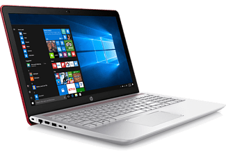 HP HP PAVILION 15-CC105NT/I5-8250U/8/1TB/GEFORCE GT940MX 2GB/15.6 FULL HD IPS/KIRMIZI/2PR71EA
