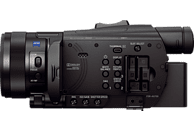 SONY FDR-AX700 Zeiss Camcorder 4K, Exmor RS CMOS , 12x opt. Zoom