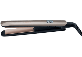 REMINGTON Glätteisen S8540 Keratin Protect mit digitalem Display