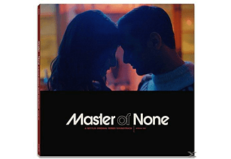 OST/VARIOUS - Master Of None-Season 2 - (Vinyl)