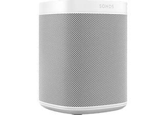 sonos streaming lautsprecher sonos one smart speaker mit. Black Bedroom Furniture Sets. Home Design Ideas