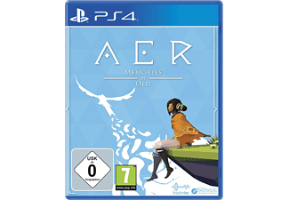 AER - PlayStation 4