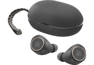 B&O PLAY E8, In-ear, Truly Wireless Smart Earphones, Charcoal Sand