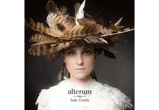 Julie Fowlis - Alterum - (CD)