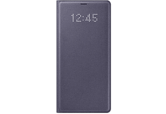 SAMSUNG LED view Cover Galaxy Note 8 Orchid Grey (EF-NN950PVEGWW)