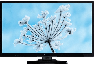"TV PANASONIC TX-24E200 24"" FULL LED"