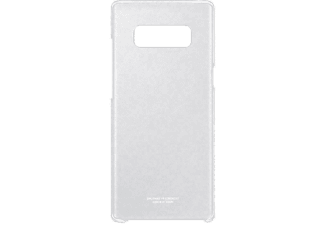 SAMSUNG Clear Cover Galaxy Note 8 Gold