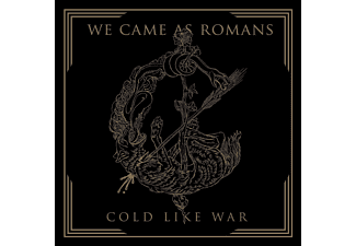 We Came As Romans - Cold Like War (CD)