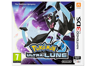 Pokémon Ultra Lune FR 3DS