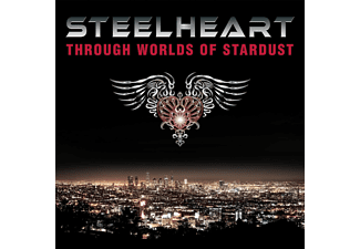 Steelheart - Through Worlds Of Stardust (CD)