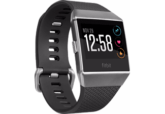 FITBIT Activity tracker Ionic Charcoal & Smoke Grey (FB503GYBK-EU)