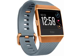 FITBIT Activity tracker Ionic Slate Blue/Burnt Orange