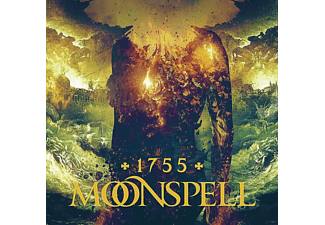 Moonspell - 1755 (Digipak) (CD)