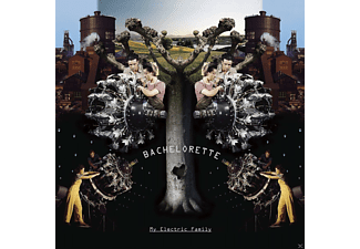 Bachelorette - My Electric Family - (Vinyl)