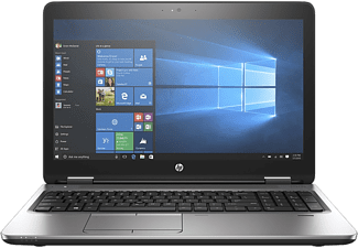 "HP ProBook 650 G3 notebook Z2W42EA (15.6""/Core i3/4GB/500GB HDD/Windows 10)"