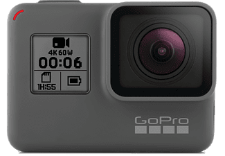 GOPRO HERO6 Black (DGCHDHX-601)