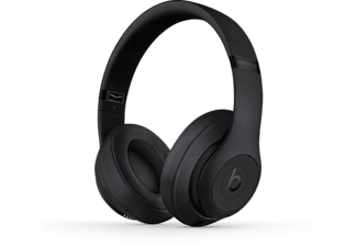 BEATS Studio 3 Wireless - Svart