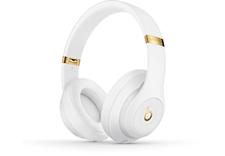 BEATS Studio 3 Wireless - Vit