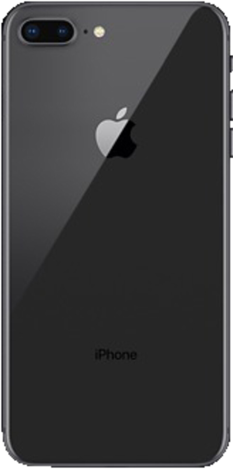 apple iphone 8 plus smartphone 256 gb space grey ebay. Black Bedroom Furniture Sets. Home Design Ideas