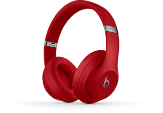 BEATS Studio 3 Wireless - Röd