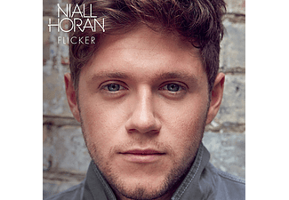 Niall Horan - Flicker (Deluxe Edition) (CD)