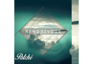Patché - Rendezvous (CD)