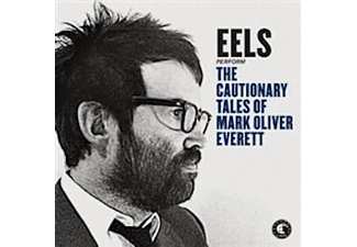 Eels - The Cautionary Tales of Mark Oliver CD
