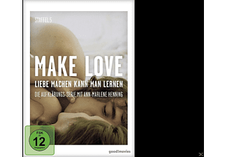Make Love - Staffel 5 - (DVD)