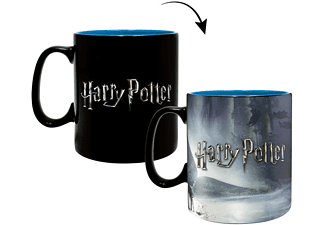 Harry Potter ThermoeffektTasse Patronus