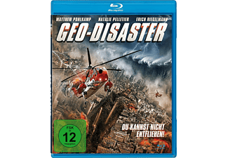 Geo-Disaster - (Blu-ray)