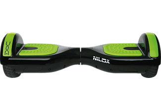 hoverboard nilox doc hoverboard 6 5 10 km h verde. Black Bedroom Furniture Sets. Home Design Ideas