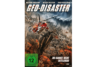 Geo-Disaster - (DVD)